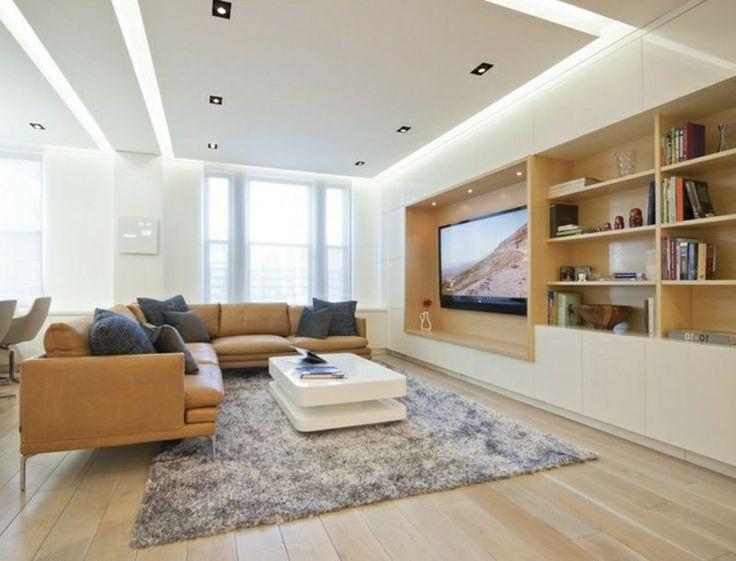 Die besten 17 ideen zu indirekte beleuchtung selber bauen for Beleuchtung wohnzimmer ideen