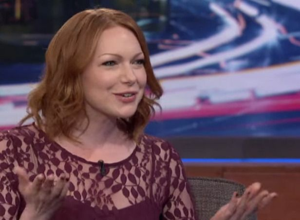 Laura Prepon Dating Fellow Scientologist Tom Cruise