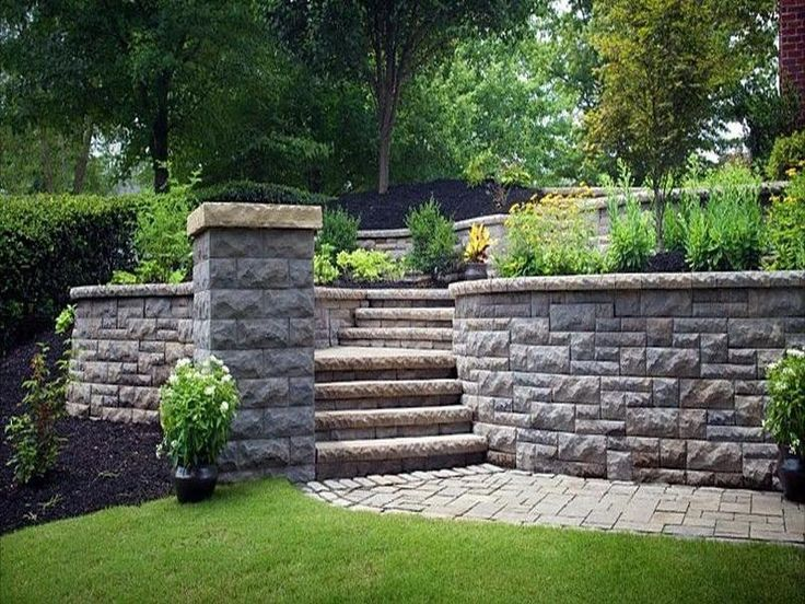 Our Residential Hardscape Services Include: Outdoor Kitchen, Fireplace U0026  Fire Pits, Stone Mason Contracting, Paver Retaining Walls U0026 Pool Decks, ...