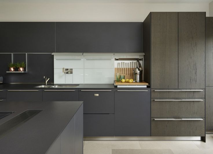 Kitchen Architecture - Home - Sophisticated living