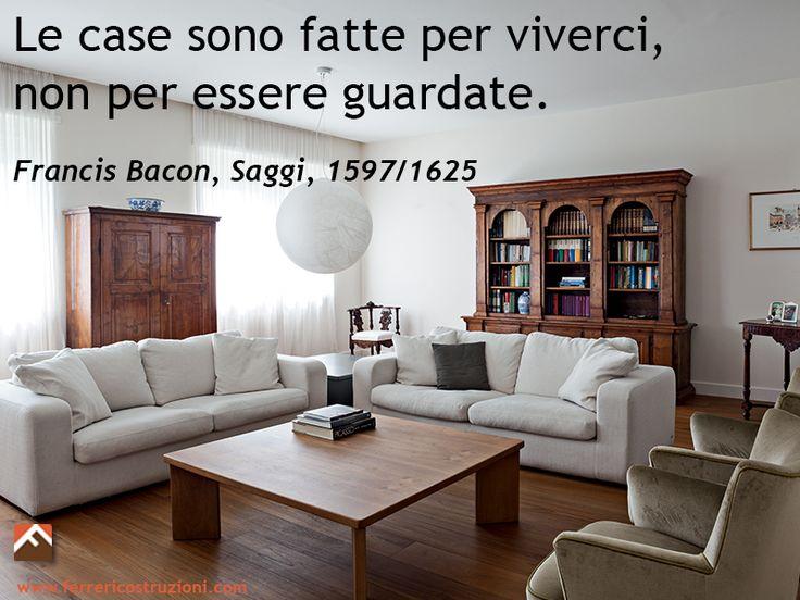 #giornatauggiosa #casa #homesweethome #FrancisBacon