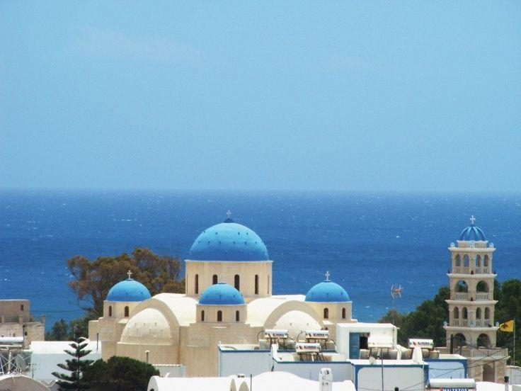 Hotel Villa Lucia*** #grecko #santorini