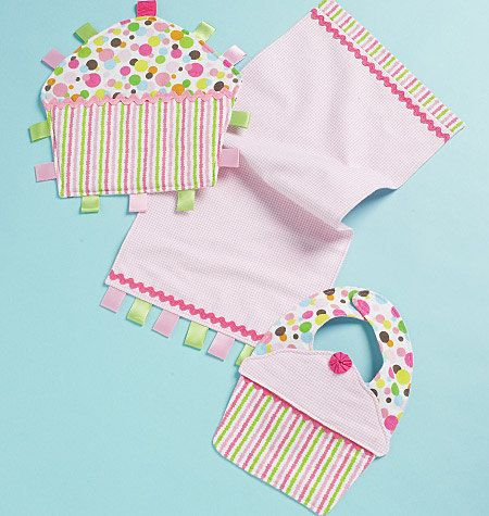 912 Best Baby Bibs And Burp Cloths Images On Pinterest Baby Sewing