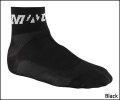 Mavic Race Socks at http://www.blueskycycling.com/product/7849/26/Mavic_Race_Socks.htm
