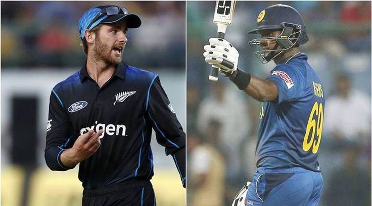 Sri Lanka vs New Zealand, live ICC Champions Trophy 2017 warm-up: New Zealand and Sri Lanka ended up losing their first warm-up matches. Sri Lanka play New Zealand in their second warm-up match on Tuesday ahead of the ICC Champions Trophy 2017. Both teams had lost their first warm-up matches.   #international matches #ipl 10 #ipl 2017 #ipl vivo matches #latest cricket news #latest matches #live cricket match #ODI news #player of the day #top ipl teams