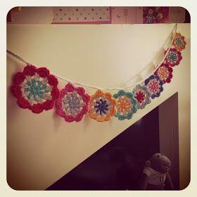 We Don't Do Duvets: Crochet...complete.