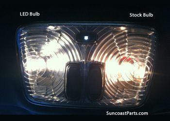 Suncoast Porsche Parts & Accessories LED Light Kit - Cayman (2005-12)