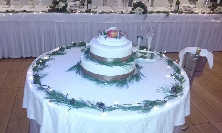 @christmas#wedding