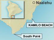 Big Island Beach Attracts Plastic Trash - Hawaii News Now - KGMB and KHNL