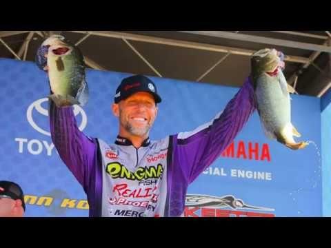 Bass Fishing Videos