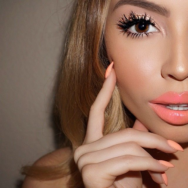 Top 25 ideas about all things lashes on pinterest red for Salon 615 lashes