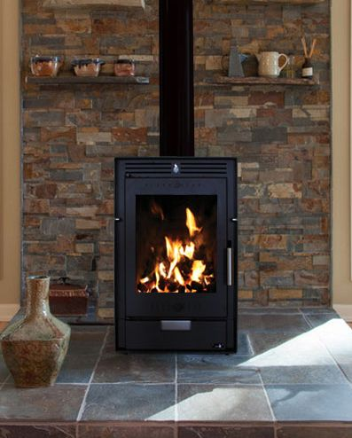 Best 25+ Freestanding fireplace ideas on Pinterest