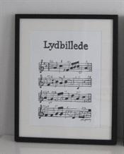 Findes under;  Illustrationer - Lydbillede