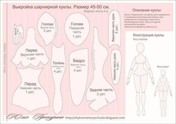 школа панпина выкройка куклы нюра: 17 тыс изображений найдено в Яндекс.Картинках