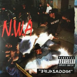NWA - EFIL4ZAGGIN/100 Miles And Runnin CD | eBay