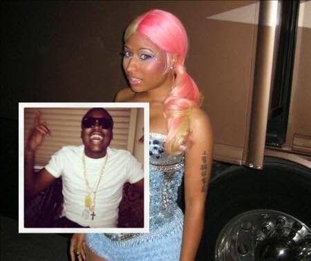 Nicki Minaj 8 Weeks Pregnant By Meek Mill Hip Hop News