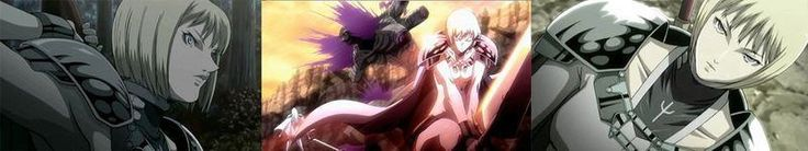 Claymore VOSTFR/VF BLURAY | Animes-Mangas-DDL