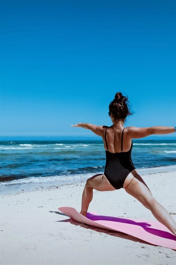 Is Losing Weight A Goal For You This Article Can Help With Images Yoga Photos Beautiful Yoga Workout Challenge