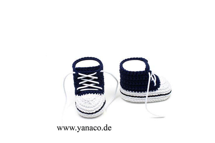 12,99€, Babyschuhe blau