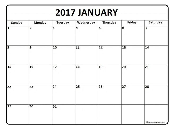 The  Best Free Blank Calendar Ideas On   Blank