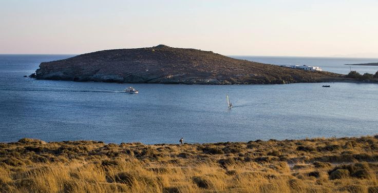 Tinos Island Photo Workshop trip