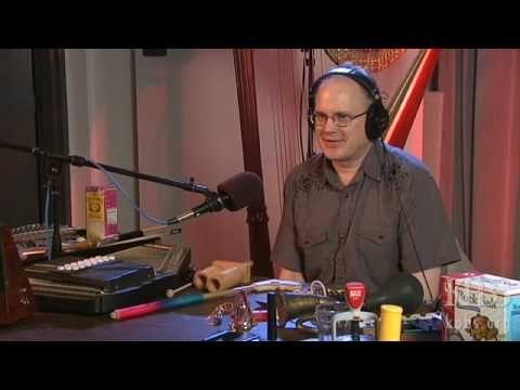 Foley Artist Explains Sound Effects