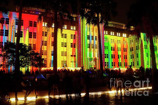 #RUNNING #PAINT #VIVID_SYDNEY 2016 by #Kaye #Menner #Photography Quality Prints Cards Products at: http://kaye-menner.pixels.com/featured/running-paint-vivid-sydney-2016-by-kaye-menner-kaye-menner.html