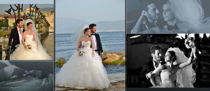 Bursa Düğün Fotoğrafçısı - Düğün Albüm Çekimi - Foto Detay