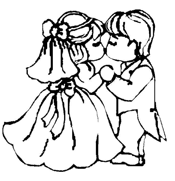 trouwen tekening - Google zoeken