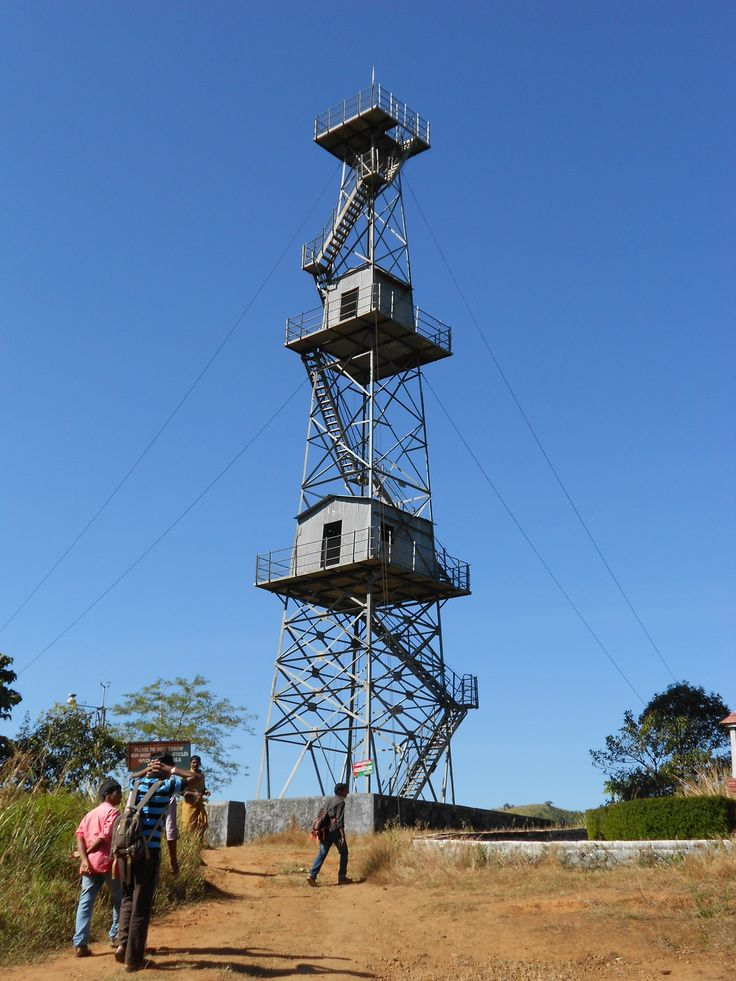 watch tower - Google Search