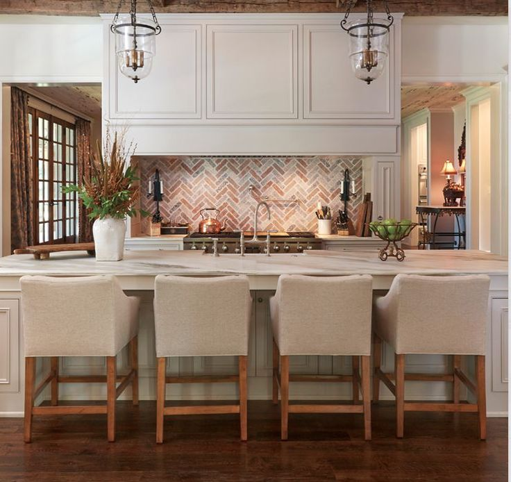 Islands Dining Room: Kitchen Island Turned Dining Room! Absolutely One Of The