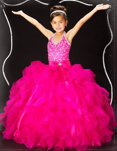 What color should my pageant dress beaumont