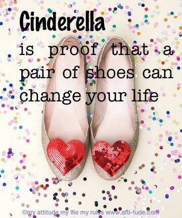 i love shoes...