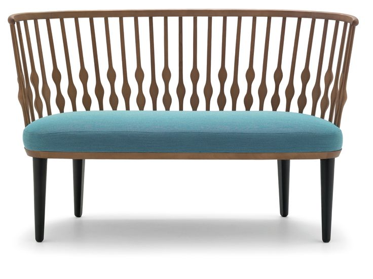 Beech small sofa, Design by Patricia Urquiola