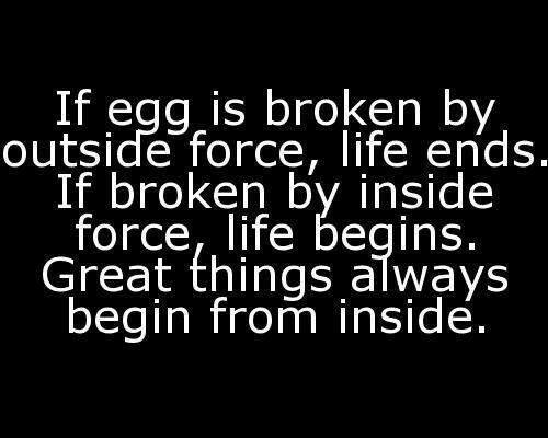 Inspirational Short Life Quotes And Sayings