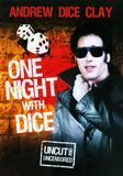 Andrew Dice Clay: One Night with Dice [DVD] [English] [1989], 15327680