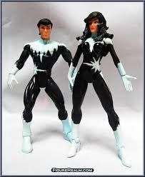 northstar and aurora costume - Google Search