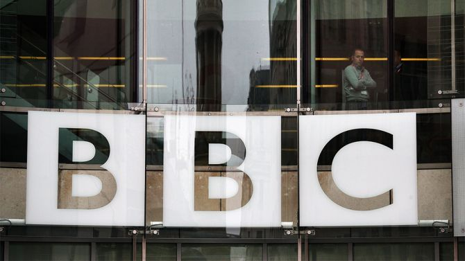 BBC UNDER ATTACK: U.K.'s Right-wing Government Questions Role, Scale, Funding of Public Broadcaster