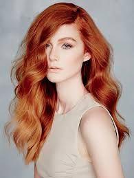 омбре на рыжие волосы - Поиск в Google