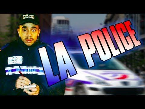 MISTER V - LA POLICE - YouTube