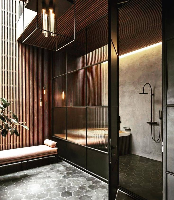 Bathroom Inspiration Gorgeous Material Combination Project By Buster Punch Architects