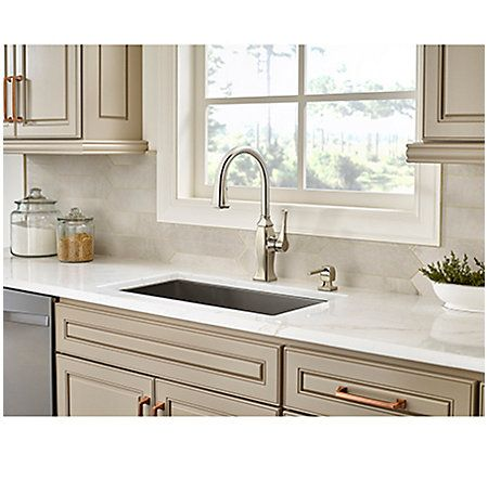 178 Best Images About Kitchen Faucets/Sinks/Appliances Etc. On