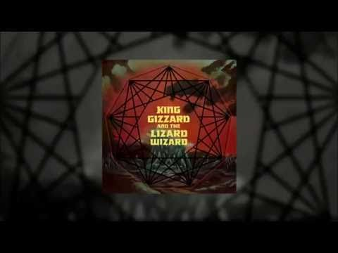 King Gizzard and the Lizard Wizard - Mr Beat