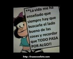 Resultado de imagen de mafalda frases graciosas