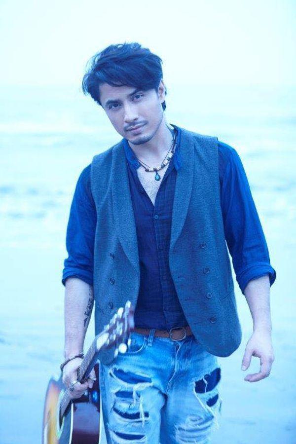 Ali Zafar | Biography | Songs List | Movies | Wife | New