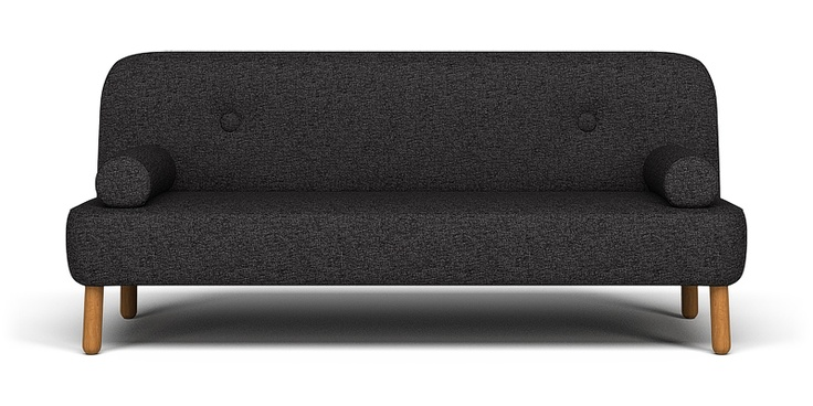Vita sofa from Bolia. My newest buy to our livingroom