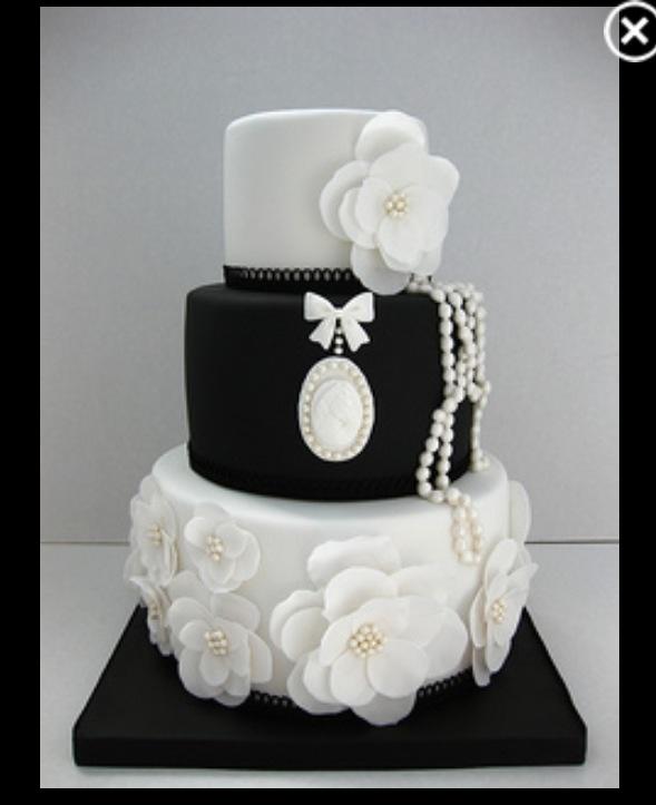 Lilac Wedding Cake Images