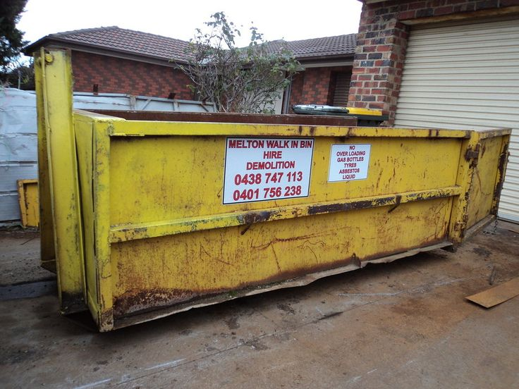 Tidy Skips is one of few long established skip businesses in Melton. We have been providing a quality, quick and reliable service since years covering the Skip Bin Hire Darley, Arnold's Creek, Melton & Bacchus Marsh, Ballan, Darley and other areas.. All our drivers are fully trained to offer you a friendly and reliable service.90% of the waste we bring in is fully recycled and in our waste transfer station.