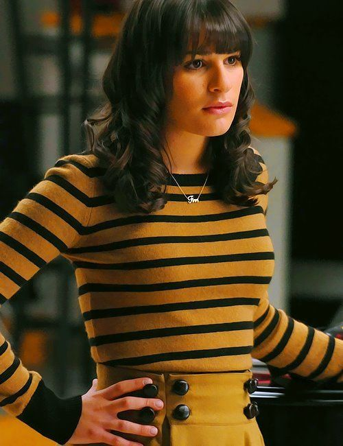 Glee! Rachel Berry                                                                                                                                                                                 More