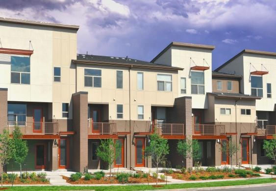 87 best thrive home builders formerly new town builders for Thrive homes denver